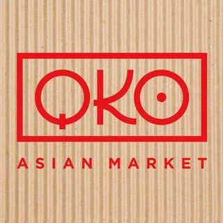 QKO Asian Market