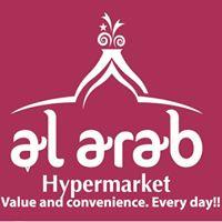العرب هايبر ماركت