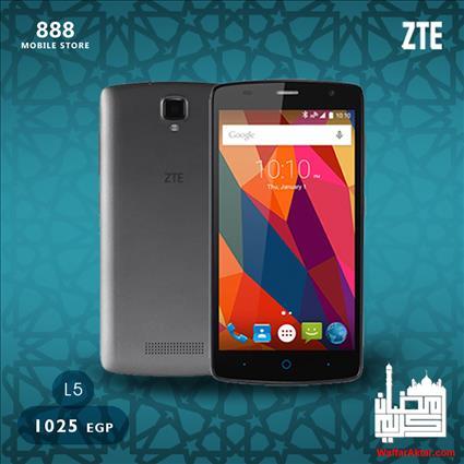 عروض 888 Mobile Store خصومات علي موبايلات ZTEعين شمس العاشر من رمضان منشية التحرير خلال الفتره 5 يونيو حتى 15 يونيو (4 صوره)