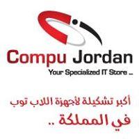 Compu Jordan