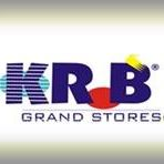 K R B GRAND Stores