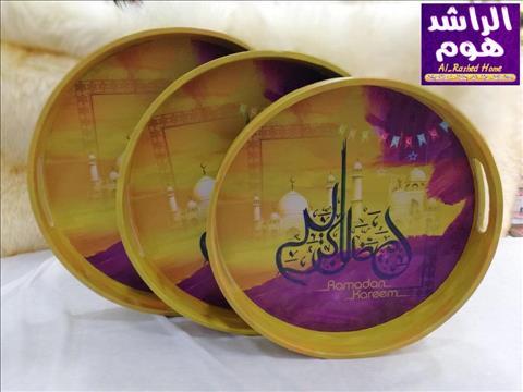 عروض الراشد هوم عروض شهر رمضان خلال الفتره 22 أبريل حتى 30 أبريل - 9 صوره